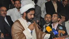 انتخاب کابینه میتواند آزمون تدبیر برای روحانی باشد