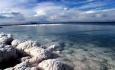 سوء مدیریت در منابع آبی حوضه آبخیز دریاچه ارومیه