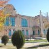 کاخ موزه باغچه جوق ماکو در آستانه تخریب