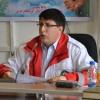 امدادرسانی هلال احمر آذربایجان غربی به ۵۹۰۰ حادثهدیده