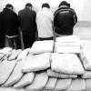 مبارزه با مواد مخدر اجتماعی میشود