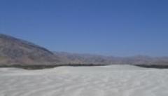 شنهای روان دریاچه ارومیه