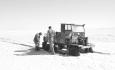 باتلاق هایی به عمق پنجاه متر در بستر دریاچه ارومیه