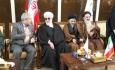 حجتالاسلام حسنی اسطوره مجاهدت و تاریخ زنده  آذربایجان غربی است