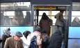 مردم ارومیه عطای جابهجایی با اتوبوسهای درون شهری  را به لقایش میبخشند