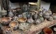 وجود ۱۸۰۰ تا ۲۰۰۰ کارگاه صنایع دستی فعال  در آذربایجان غربی