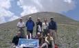 صعودگروه کوهنوردی فرهنگیان ارومیه به ستار لوند