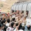 به بهانه بازگشت سرافرازن  آزادگان به سرزمین اسلامی
