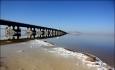 نگاه سلیقهای مرگ دریاچه ارومیه را نزدیکتر میکند