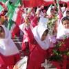 شوق حضور در مدرسه غبار از چهره مدارس  آذربایجان غربی زدود