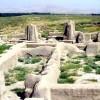 تپه باستانی حسنلو بر لبه پرتگاه فراموشی
