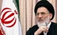عبای ریاست مجلس خبرگان بر دوش هاشمیشاهرودی  جا خوش میکند