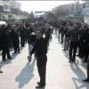 آذربایجان غربی در روز عاشورای حسینی غرق در ماتم شد