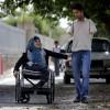 با شعار نمیتوان دست معلولان را گرفت