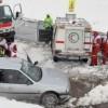 آماده باش ۱۸۰۰ نفر در طرح زمستانی امداد و نجات  جاده ای استان