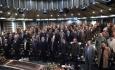 نگاهی به سفر رئیس مجلس به ارومیه و سخنی  چند با نمایندگان