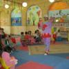 مهدکودک ها محل رشد فرهنگی کودکان