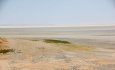 دریاچه ارومیه تا پایان شهریور ۹۴ خشک می شود