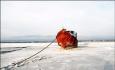 سرعت خشک شدن دریاچه ارومیه از سرعت  عمل دولت بیشتر است