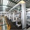 راه اندازی اولین خط تولید پلی استر اسپانباند  خاورمیانه در ارومیه