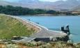 افزایش حجم مخازن سدهای آذربایجان غربی