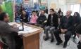 گزارش تصویری از هفتمین نمایشگاه و جشنواره مطبوعات استان آذربایجان غربی