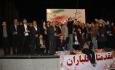 گزارش تصویری از اختتامیه هفتمین نمایشگاه و جشنواره مطبوعات استان آذربایجان غربی