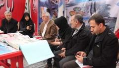 گزارش تصویری از افتتاحیه هفتمین نمایشگاه مطبوعات و خبرگزاری های آذربایجان غربی