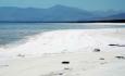 دریاچه ارومیه را با مطالعات ۹۵میلیاردی ۴سانتیمتر کاهش دادند