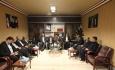 انتخابات مجلس همدلی و همزبانی در عرصه سیاست  داخلی را تحقق میبخشد