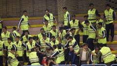 ناگفته های تلخ مضروبان حادثه فینال خونین لیگ برتر والیبال