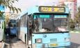۵۰درصد اتوبوسهای خط واحد ارومیه فرسوده هستند