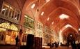 بازار تاریخی ارومیه تعیین حریم شد