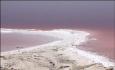 گفته بودیم دریاچه ارومیه خشک می شود