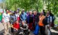 همایش سراسری کوه اورین برگزار شد