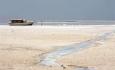 ریختن آب به دریاچه ی ارومیه خیانت است