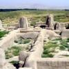 مرمت وتعیین حریم تپه باستانی حسنلو