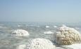 دریاچه ارومیه در صدر قربانیان خشکسالی