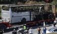 حمله مرگبار به اتوبوس اتباع ایرانی   مردم از سفرهای غیرضروری به ترکیه خودداری کنند