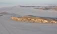 تلاش برای بازکردن شاهرگ های حیاتی دریاچه ارومیه