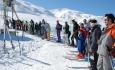 تازه شدن زخم کهنه پیست اسکی خوشاکو درآستانه فصل سرما