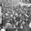 زنان از نگاه ابزاری دوران طاغوت تا نقش کلیدی درانقلاب