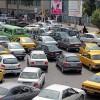تردد خودرو در کشور ۲ برابر استاندارد جهانی است