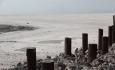 دریاچه ارومیه تا سال آینده خشک و احیای آن محال خواهد شد