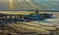 شروع طرح انتقال زاب به دریاچه ارومیه  یک کار نمادین است