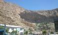 ۱۶۰۰خانوار ماکویی در معرض خطر ریزش کوه