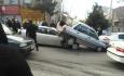 وضعیت رانندگی در آذربایجان غربی تاسفباراست