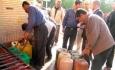 مردم استان نگران تامین فرآورده های سوختی مورد نیاز خود نباشند