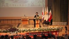 آذربایجان غربی نقطه عزت و قدرت ایران اسلامی است