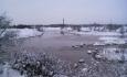 کلیه زیستگاههای آبی آذربایجان غربی یخ بست